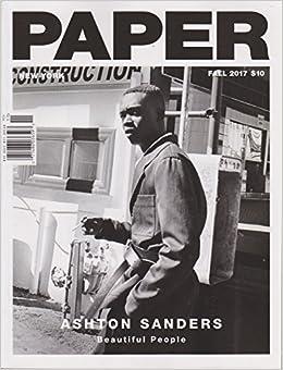 paper magazine new york