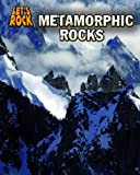 Metamorphic Rocks, Chris Oxlade, 1432946803