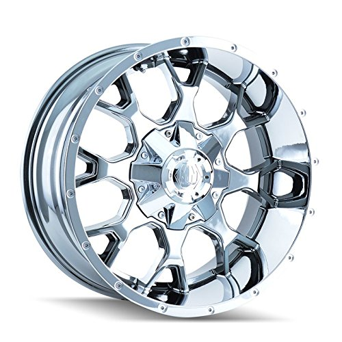 Mayhem-Warrior-8015-Wheel-with-PVD-2-Chrome-Finish-20x910x150mm