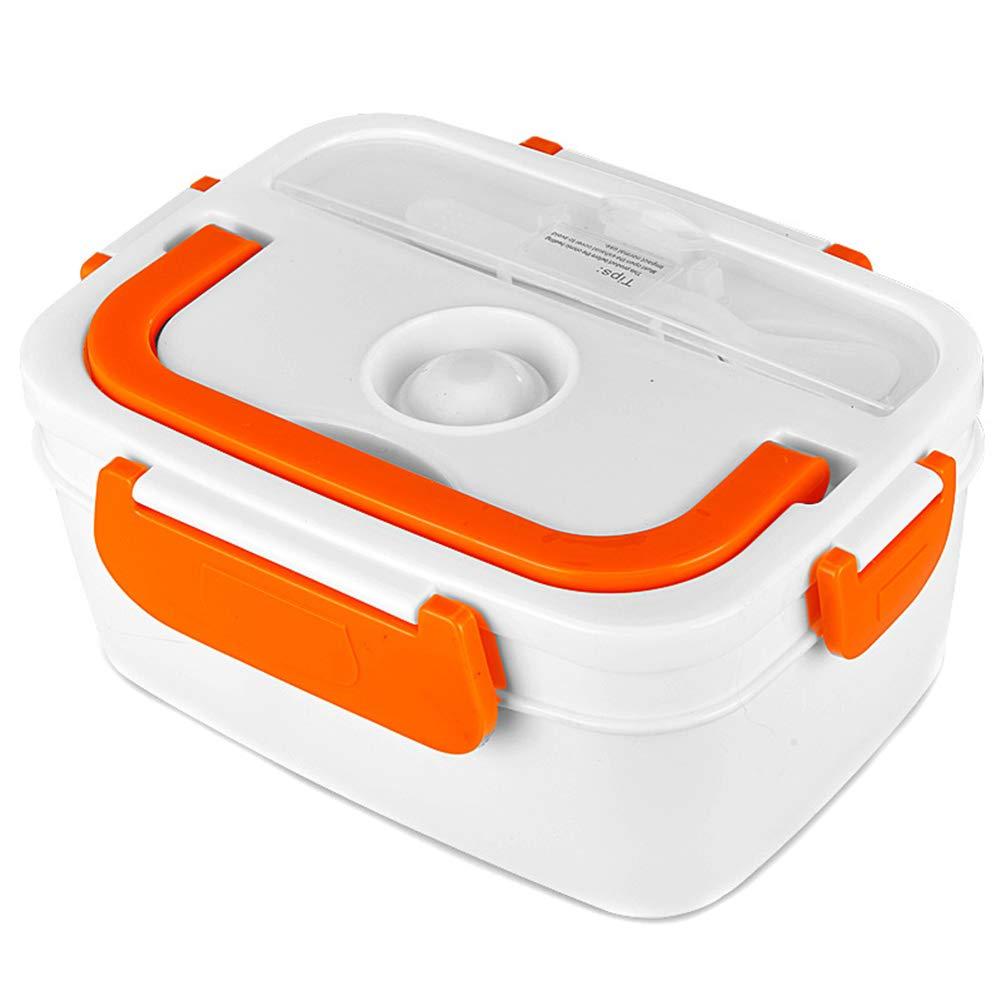 Wodeni Tragbare elektrische Lebensmittel heizung Lunchbox heizung Schule b/üro lebensmittelbeh/älter w/ärmer