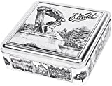 E.Wedel Chopin Chocolate Pralines in Gift Tin Box, 263g/9.28oz