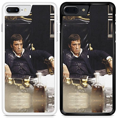 Scarface Custom Designed Printed Phone Case For Samsung Galaxy S6 SF01