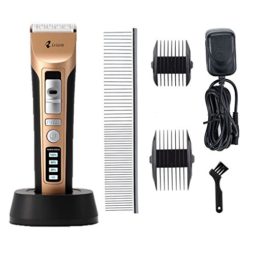 Rision Noise Rechargeable Cordless Clipper product image