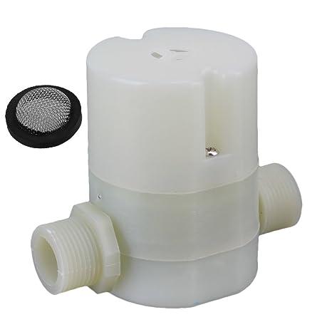 bqlzr 3/4automatisches Agua Espejo Válvula de impuestos Agua Torre Depósito de agua Válvula