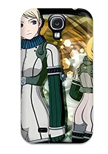 Elliot D. Stewart's Shop Hot 8511790K45370638 Galaxy S4 Well-designed Hard Case Cover Anime Anime Protector