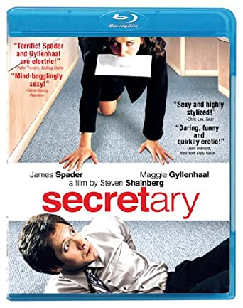 Secretary 2002 1080p BRRip x26 AAC - Hon3y