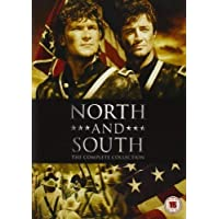 North And South: Complete Collection