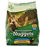 Manna Pro Alfalfa/Molasses Bite-Sized Nuggets 4 lb