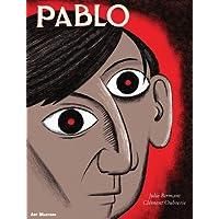 Pablo: Art Masters Series