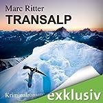 Transalp   Marc Ritter