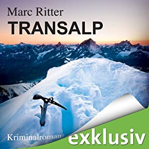 Transalp Audiobook