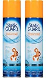 Static Guard Spray 5.5 oz. (Pack of 2)