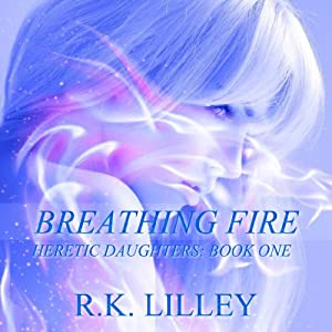 Breathing Fire Audiobook