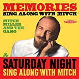 Memories: Sing Along With Mitch/Saturday Night Sing Along With Mitch