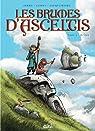 Les Brumes d'Asceltis, tome 5 : Orian par Jarry