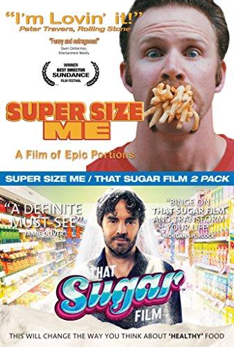 Super Size Me/That Sugar Film by Samuel Goldwyn Films