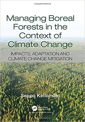Managing Boreal Forests in the Context of Climate Change: Impacts, Adaptation and Climate Change Mitigation