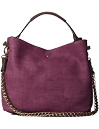 Amazon.com: Purples - Shoulder Bags / Handbags & Wallets: Clothing ...