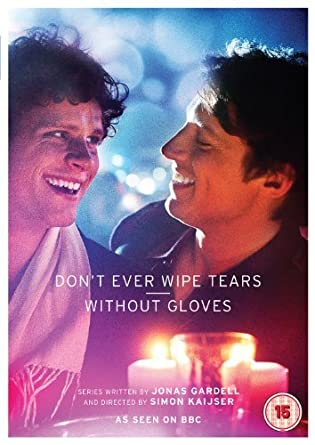Don't Ever Wipe Tears Without Gloves [DVD] [Reino Unido]