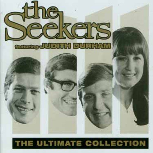 CD : The Seekers - Ultimate Collection (Bonus Track)
