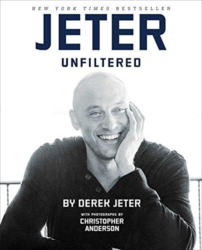 Jeter Unfiltered Derek ebook product image