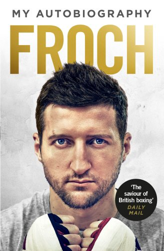 Search : Froch: My Autobiography