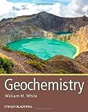 Geochemistry, William M. White, 0470656689