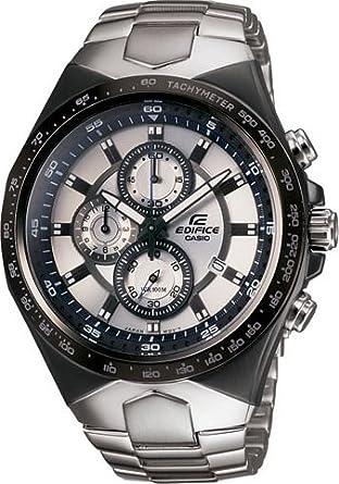 c7cad5f80d [カシオ]CASIO 腕時計 EDIFICE エディフィス EF-534D-7AV シルバー メンズ 海外モデル