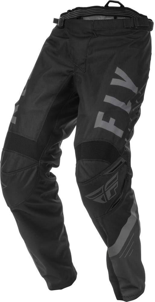 noir//gris 28S 373-93028S mixte FLY Racing 2020 F-16 Pantalon de motocross pour enfant