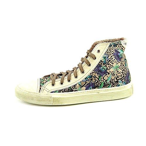 Studswar Masumi Women Us 7 Sneakers Multicolor