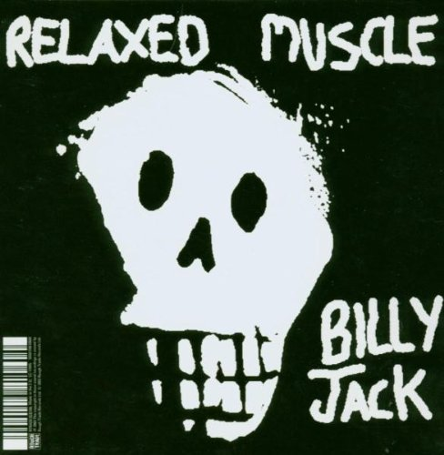 Billy Jack Sexualized Relaxed Muscle product image