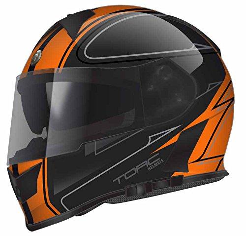 Best Full Face Motorcycle Helmet - 4