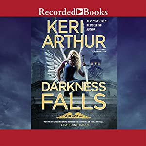 Darkness Falls Audiobook