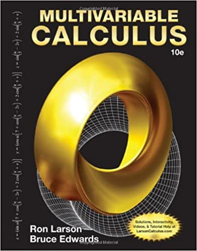 Multivariable calculus ron larson bruce h edwards 9781285060293 multivariable calculus ron larson bruce h edwards 9781285060293 amazon books fandeluxe Gallery