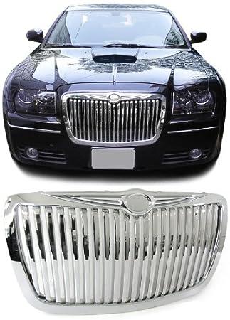 carparts de Online GmbH 19991 Sport enfriador Barbacoa Barbacoa Rolls Royce Look Cromo