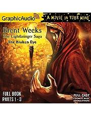 The Broken Eye [Dramatized Adaptation]: Lightbringer Saga 3