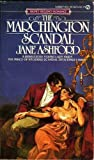 The Marchington Scandal, Jane Ashford, 0451142152