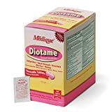 Medique 220-13 Diotame Tablets (250 Pkg/2)