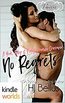 Passion Vows Babies Regrets Novella ebook product image
