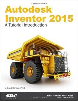 Руководство по autodesk inventor 2015