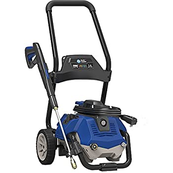 Image of AR Blue Clean AR2N1 Electric Pressure Washer Home Improvements