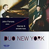Duo New York (Feat. Harvie S)