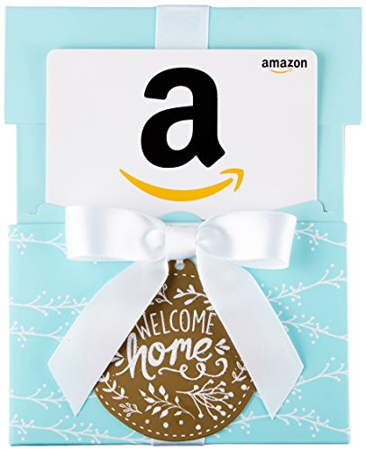 Amazoncom-Gift-Card-in-a-Welcome-Home-Reveal