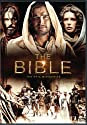 Bible: The Epic Miniseries (4 Discos) [DVD]<br>$929.00