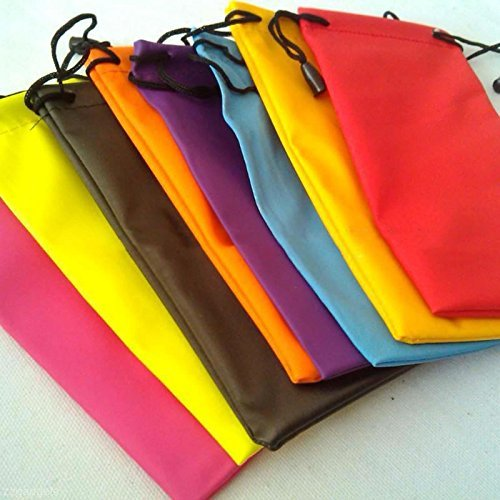 VIPASNAM-Waterproof Drawstring Pouch Bag Case for Sunglass Glasses Cellphone MP3 - Case Sunglass Vuitton Louis