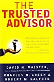 img - for The Trusted Advisor book / textbook / text book