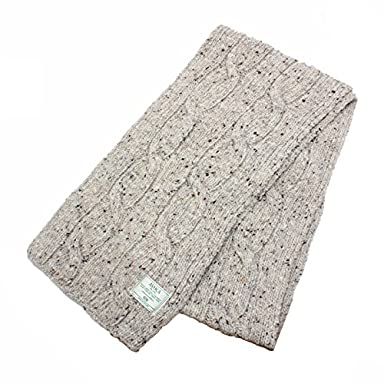 Avoca Soft Donegal Scarf