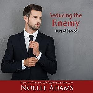 Seducing the Enemy Audiobook