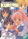 Steel Angel Kurumi Volume 5 (Steel Angel Kurumi (Graphic Novels))