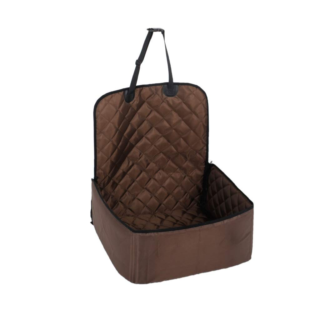Pet Car Crate Kennel Travel Crate Carrier for Small Medium Dog